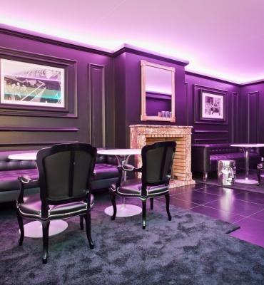 Hotel Icone - Lounge